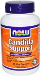 Candida Support (Clear) x 90 kaps