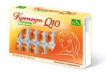 Koenzym Q10 twist off  48 kaps.