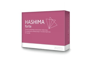 Hashima forte 30 kapsułek Herbal Pharmaceuticals