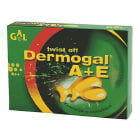 Dermogal A+E twist off 48 kaps.