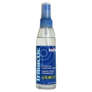 Tribactic płyn 100 ml