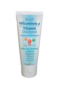 Maść Witaminowa 50 ml