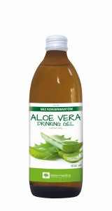 Aloe V era drinking gel  500 ml