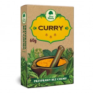 Curry 60 g