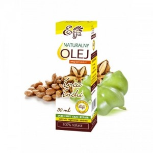 Olej Inca Inchi 50ml Etja