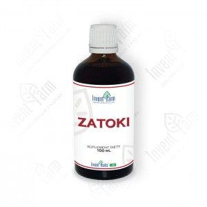 Zatoki 100ml Invent Farm