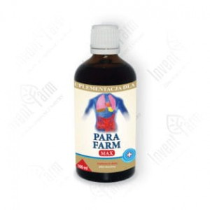 PARA FARM MAX 100 ML  Invent Farm