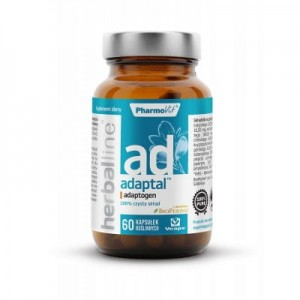 Adaptal 60 kaps PharmoVit