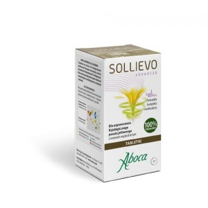 SOLLIEVO ADVANCED – 27 TABL Aboca