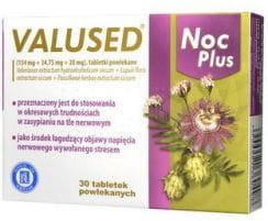 Valused Noc Plus 30 tabl Hasco