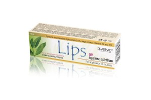 Lips żel afty 10ml Pharmacy