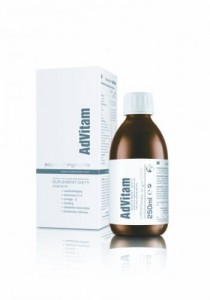 AdVitam ovobiovita 250 ml
