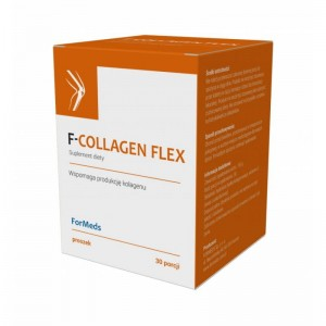 F-collagen flex Formeds (30 porcji) proszek