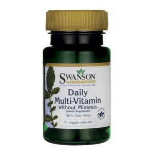 Daily Multi - vitamin 30 kapsułek
