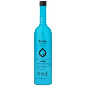 Aloes 750 ml DuoLife