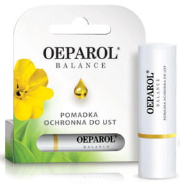 Oeparol pomadka do ust 3,6 g
