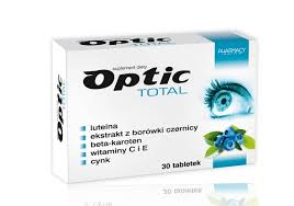 Optic Total  30 tabletek